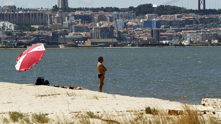 Portugal's Met Office retracts hottest day prediction, blames extreme weather for mistake