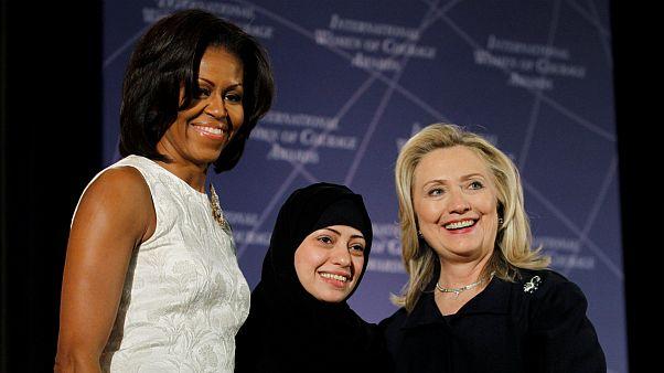 عربستان دو مدافع سرشناس حقوق زنان را بازداشت کرد