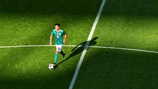 Özil-Affäre: DFB-Vize sieht keine Rücktritte und keinen Rassismus