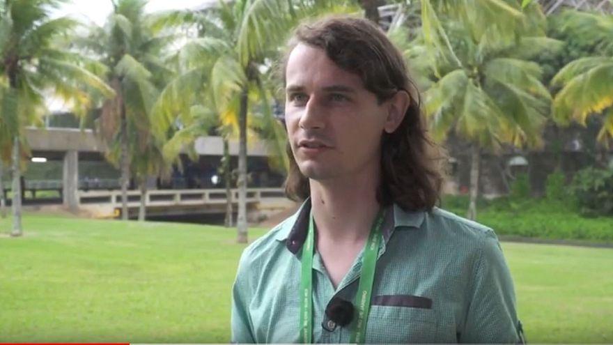 Mathematiker Peter Scholze (30) erhält Fields-Medaille
