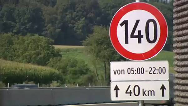 Австрия: для любителей быстрой езды