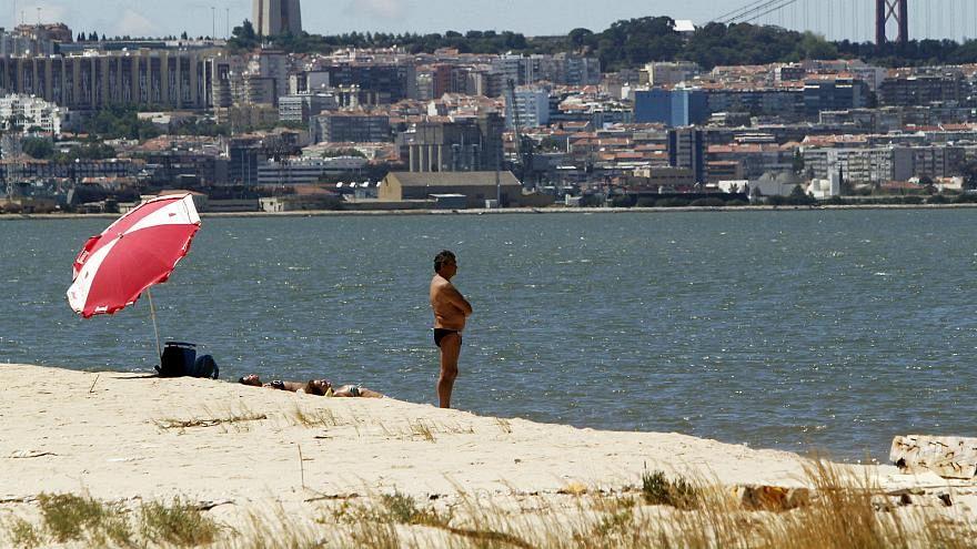 Vor lauter Hitze: Portugals Wetterdienst sagt versehentlich 50 Grad voraus