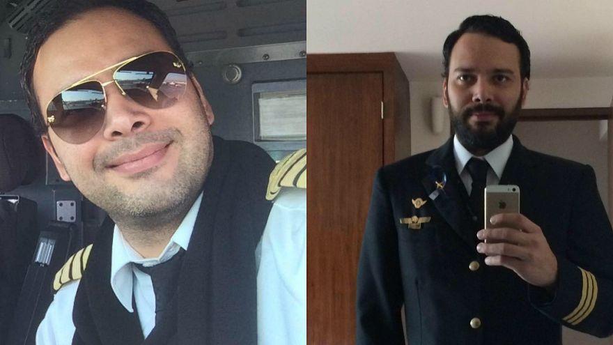 شاهد: لقطات حية من داخل الطائرة المكسيكية أثناء سقوطها