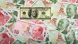 ABD'nin yaptırım kararı sonrası Dolar/TL kuru ne oldu