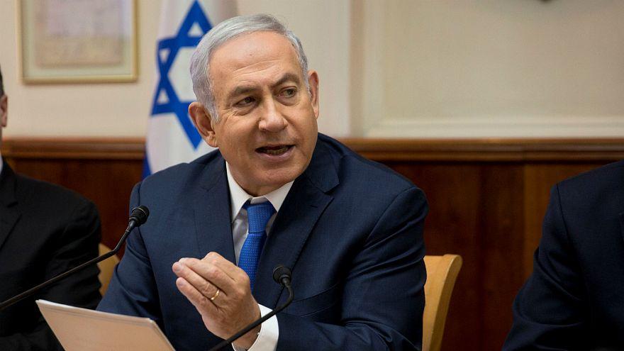 """نتنياهو: إذا أغلقت إيران """"باب المندب"""" فستواجه تحالفاً دولياً بمشاركة إسرائيل"""
