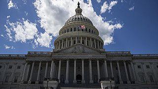 Türkiye'ye F-35 teslimatını engelleyen tasarı ABD Senatosu'nda kabul edildi