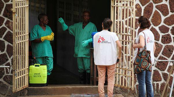 Ebola : nouvelle épidémie en RDC