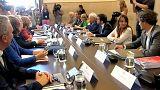 """Gobierno y Generalitat constatan """"profundas discrepancias"""""""