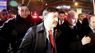 ترکیه خطاب به آمریکا: تحریمهایتان را تلافی میکنیم