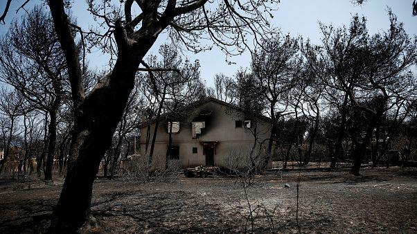 Στους 87 νεκρούς ο απολογισμός της πυρκαγιάς - Αγνοείται ένας άνθρωπος
