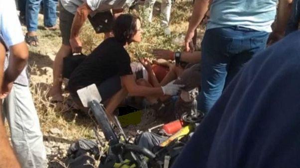 ترور دوچرخهسواران؛ ایران سفیر تاجیکستان را احضار کرد