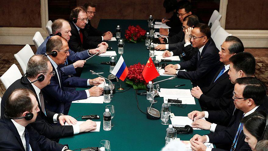دول جنوب شرق آسيا تستدير إلى موسكو لتعزيز أمنها الإلكتروني