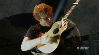 """""""Songwriter"""": Doku über Ed Sheeran"""