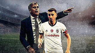 Beşiktaş UEFA'da tur için sahaya çıkıyor
