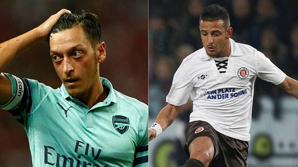 "Deniz Naki: ""Özil sollte über Rassismus in der Türkei sprechen"""
