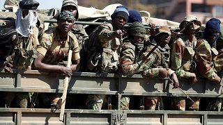 Csökkent a feszültség a halálos tüntetéseket követően Zimbabwében