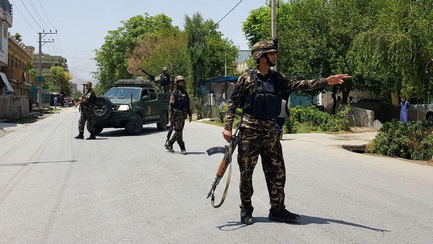 اجساد سه تبعه خارجی در کابل پیدا شد