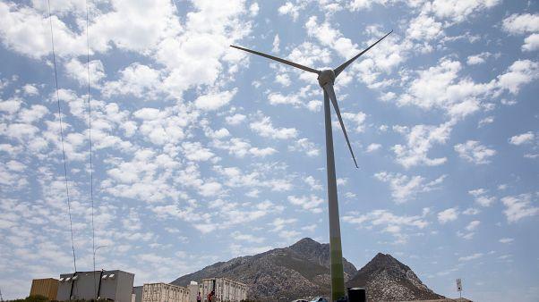 Energia renovável cobriu 57% do consumo em Portugal