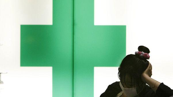 Una facultad de Medicina de Japón, sospechosa de rebajar la nota de las mujeres