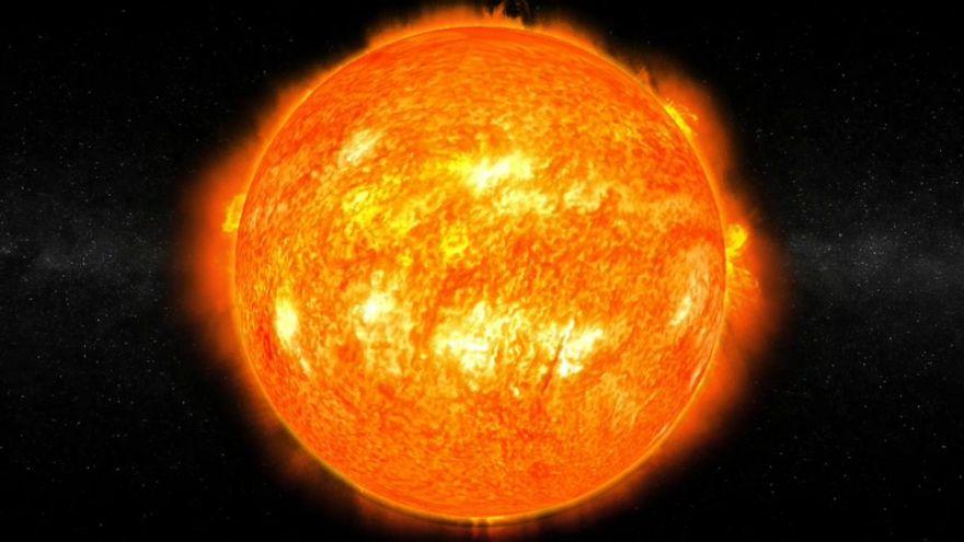A sonda que vai aproximar-se do sol