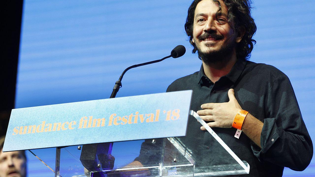 Tolga Karaçelik'in 'Kelebekler' filmi Sundance Jüri Özel Ödülü'nü kazandı