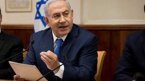التطورات في غزة تُعجّل بإلغاء زيارة نتانياهو إلى كولومبيا