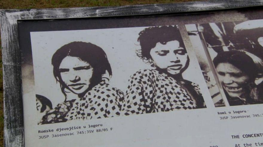 L'Olocausto dimenticato di Rom e Sinti