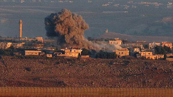 Israel abate sete alegados membros do Daesh