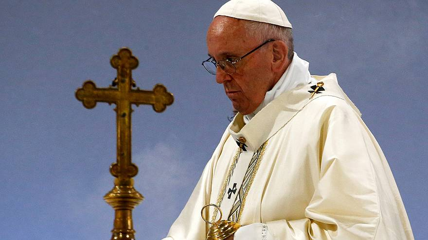 """رسمياً: الكنيسة الكاثوليكية تعتبر عقوبة الإعدام """"غير مقبولة"""""""