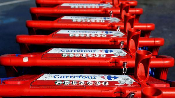 Carrefour Argentina, con C de disculpas