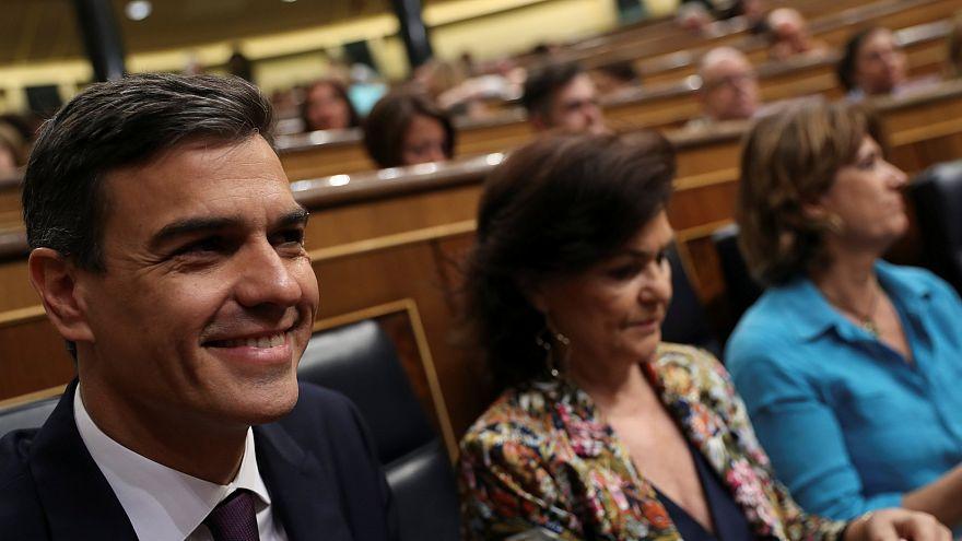 El PSOE ganaría las elecciones en España, según el último sondeo del CIS