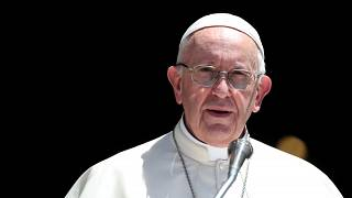 Pope changes church teaching on death penalty, says it is 'inadmissible'