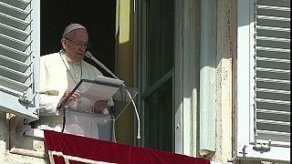 """""""No matarás"""", el papa declara """"inaceptable"""" la pena de muerte"""