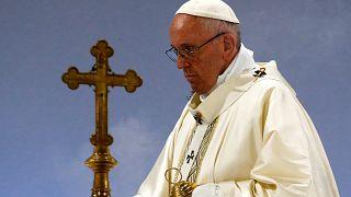 Ватикан - за отмену смертной казни