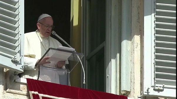 Elutasítja a halálbüntetést a Vatikán