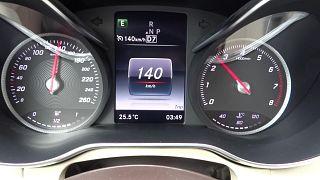 Avusturya'da otoyolların bazı bölümlerinde hız limiti 140'a yükseltildi