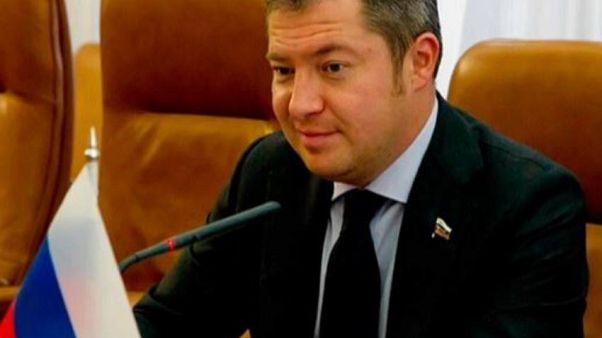 Ex senatore russo dissidente rilasciato in Italia