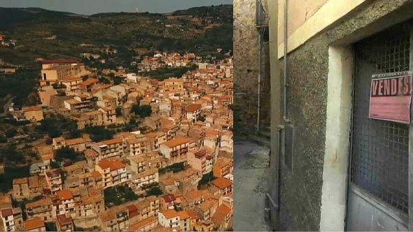 Case in vendita a 1€: il tentativo di San Piero Patti per contrastare lo spopolamento