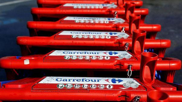 Arjantin: Carrefour cinsiyetçi reklam için özür diledi