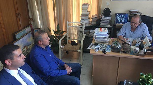Στήριξη της Κομισιόν και του Ευρωκοινοβουλίου στον Σενέρ Λεβέντ