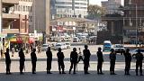شش کشته در تظاهرات اعتراض آمیز پس از انتخابات در زیمبابوه