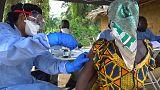 Újabb ebolajárvány