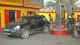 Israel suspende la entrada de combustible y gas a Gaza