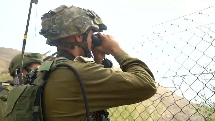 إسرائيل تقتل 7 مسلحين على حدود سوريا وتعتبر فوز الأسد في حكم المؤكد