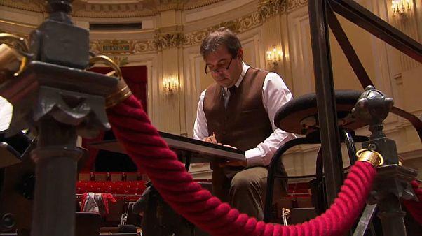 Nach Belästigungsvorwürfen: Amsterdamer Chefdirigent Gatti entlassen