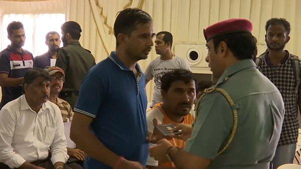 الإمارات تعفو عن مخالفي الإقامة وتمنحهم 3 أشهر لتصحيح أوضاعهم