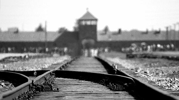 """L'UE commémore les Roms, """"victimes oubliées de l'Holocauste"""""""