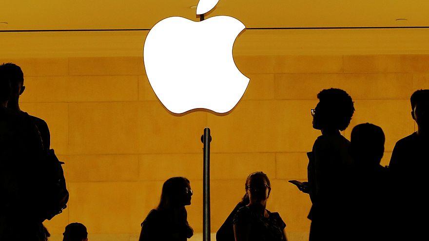 Hinter Apple: Wer sind die 10 größten Firmen an der Börse?