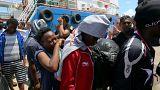 تونس ستعيد 40 مهاجراً إلى بلدانهم