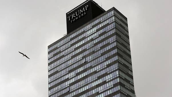 Turkey's Iyi Party retracts call to seize Trump Towers in Istanbul